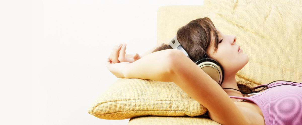 Self Hypnosis On Couch
